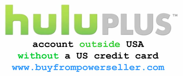 How to Watch Hulu-Plus on your TV in Australia :: Mixed Nuts